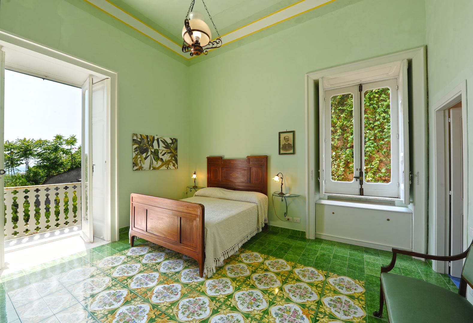 Idee Per Colori Pareti Camera Da Letto : Idee arredamento interni ...